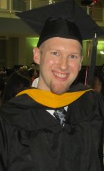 J. Matthew Roney - Master of Science