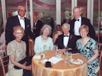 U of MD Hall of Fame: family & friends