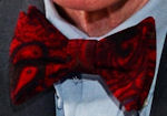 Lester's current bowtie