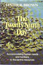 The 29th Day by Lester Brown