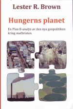 Swedish edition of Full Planet, Empty Plates