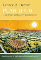Swedish edition of Plan B 4.0